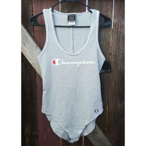 Champion Bodysuit
